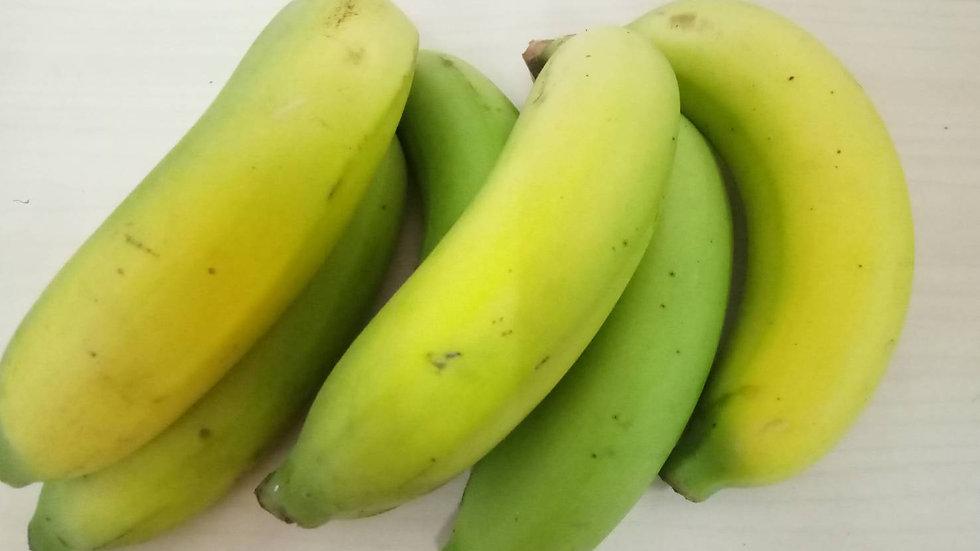 Organic Hom Banana (400g)