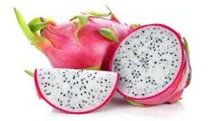 Organic Dragon Fruit (500-600g)