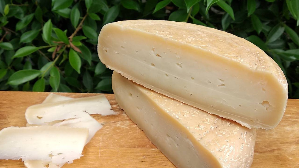 Tomme Goat Cheese (120g)