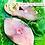 Thumbnail: Wild Caught King Mackerel (3 size, 150-300)