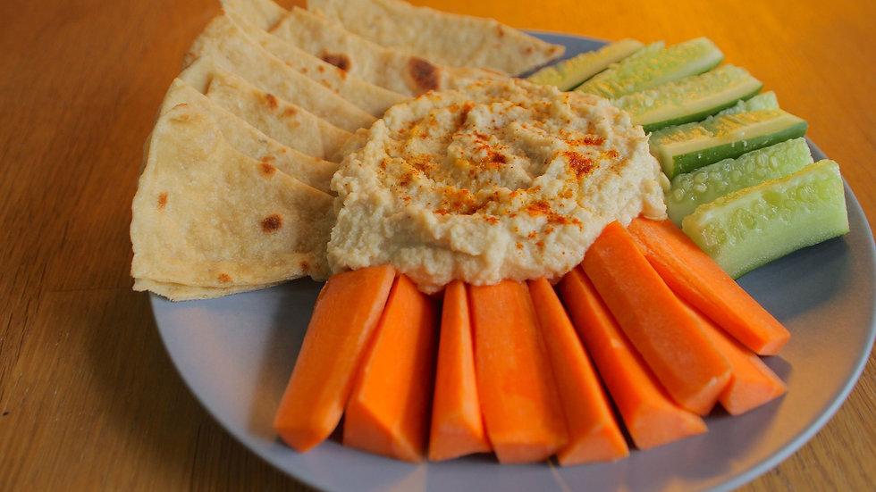 Hummus ~(350g)