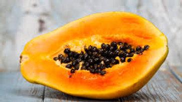 Organic Papaya (900g-1.1KG)