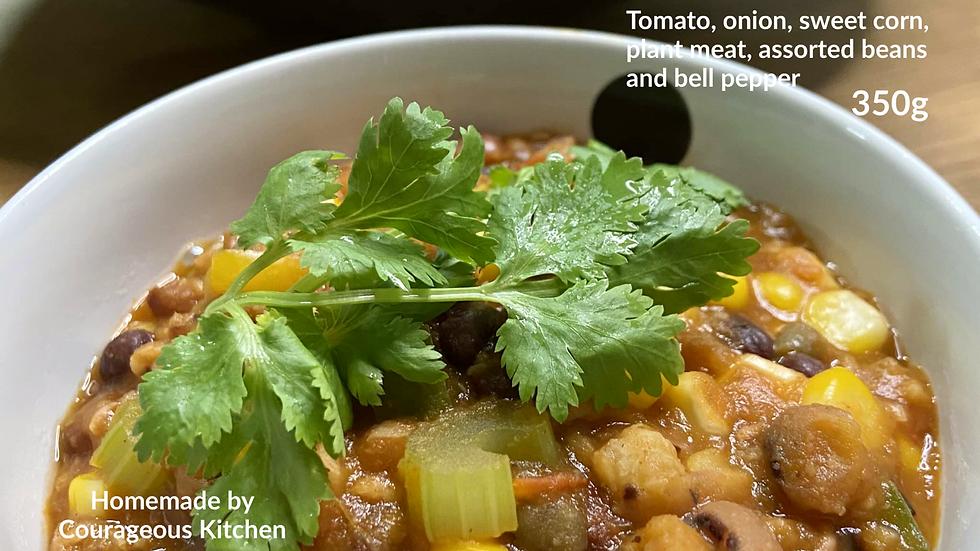 Vegan Chili Con Carne (350g)