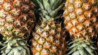 Organic Pineapple ~ (800g)