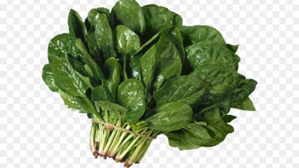 Organic Baby Spinach (100g)