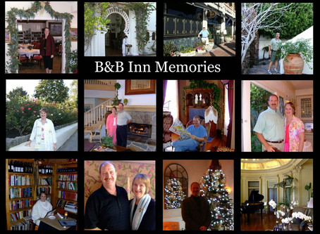 Bed & Breakfast Inn Travel Bliss