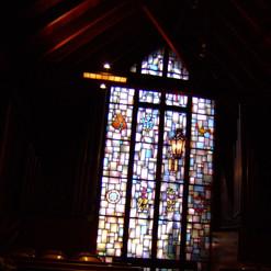 Kathryn Bechen took of St. Peter's Del M