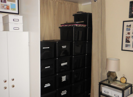 Dollarwise Storage Solutions for Your Covid Shopping Stock-Ups