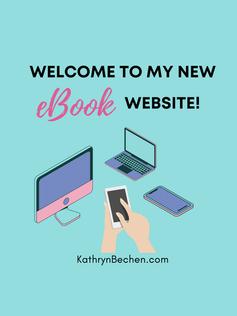 My New Website