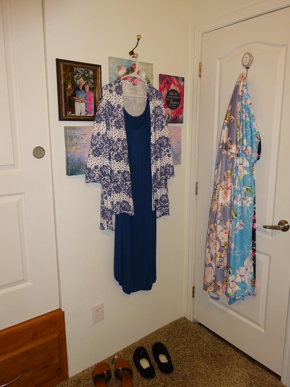 Kathryn Bechen wardrobe tips