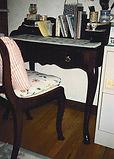 18 Kathryn Bechen Home Office Desk Omaha