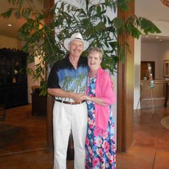 38th anniversary Scottsdale AZ moving to