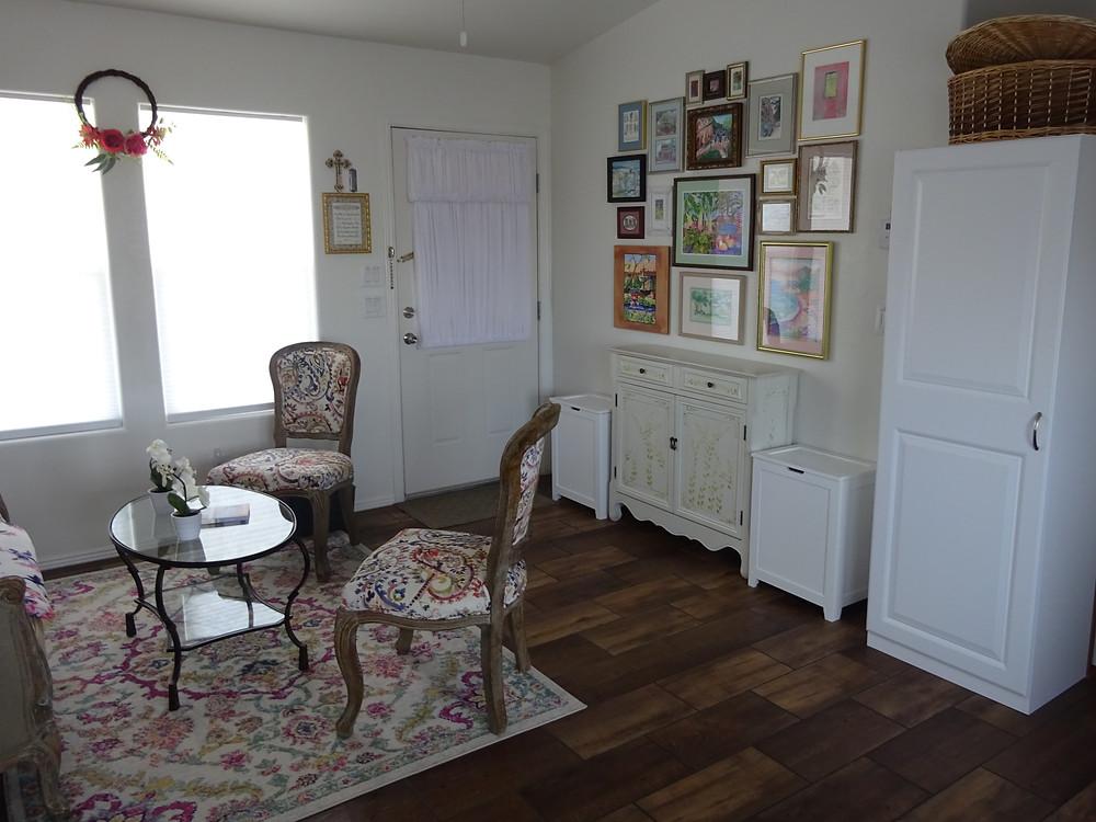 Kathryn Bechen cottage home