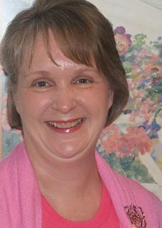 Kathryn Bechen, blogger