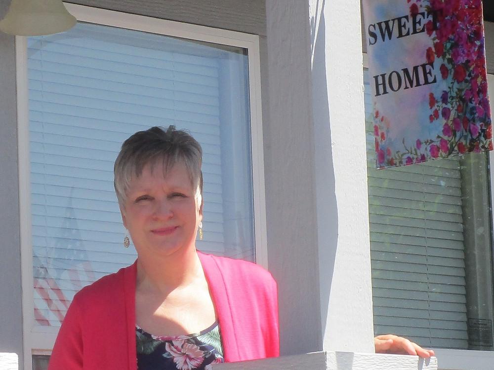 Kathryn Bechen, Author