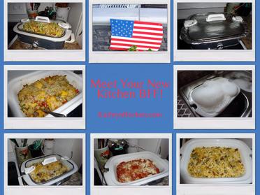 Meet Your New Kitchen BFFs!