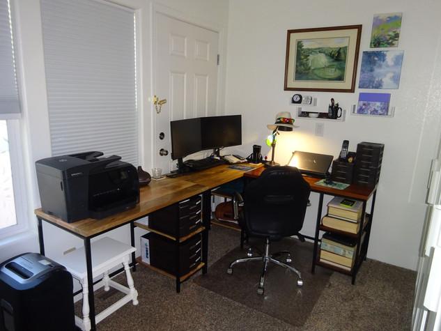 1 Steve Bechen Home Office.JPG