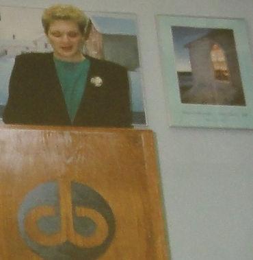 Kathryn Bechen Speaking.JPG