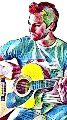 James Songwriter