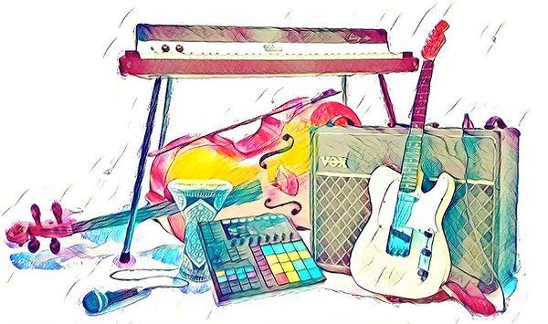Modern Instruments