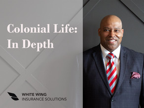 Colonial Life: In Depth