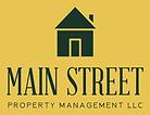 Main Street Property Management, LLC Business Logo | Full Service Property Management Company in Verrado AZ
