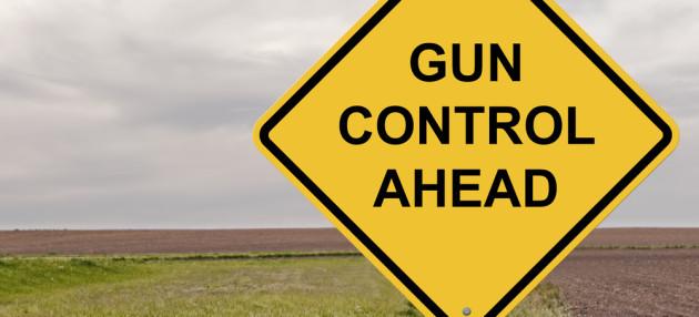 CALIFORNIA - THE LEADER IN BAD GUN LAWS