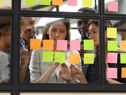 Agile principles that contribute to the Success of your Project