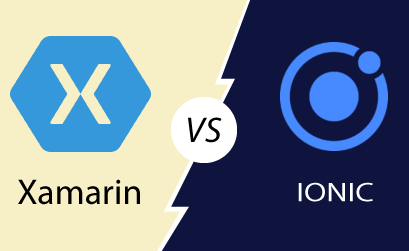 Xamarin vs Ionic