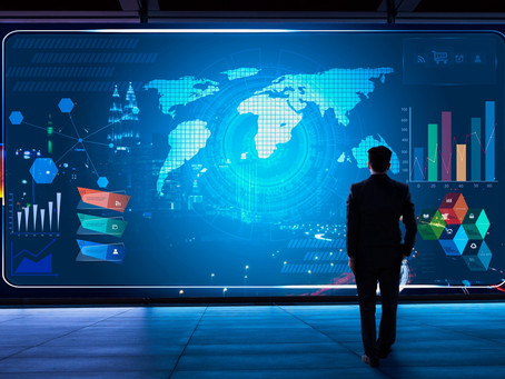 First Technology Digital beefs up analytics and BI competency
