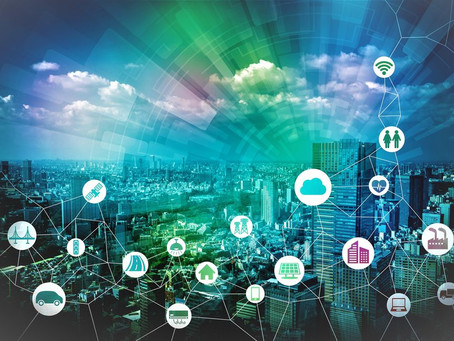 First Digital Delivers Real World IoT