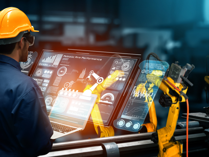 The place of Automation and Integration within the Fourth Industrial Revolution
