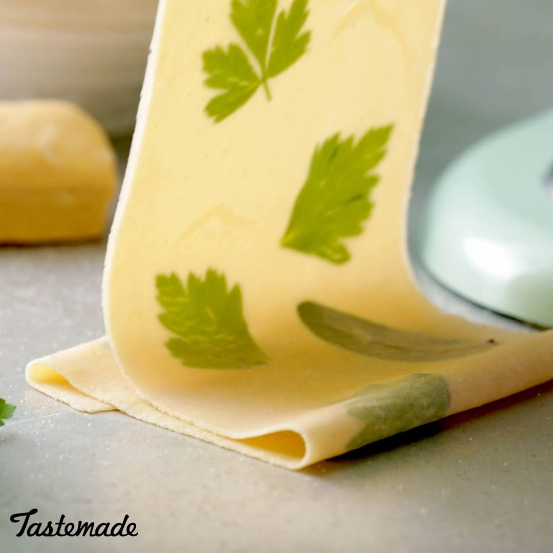 How To Make Laminated Pasta