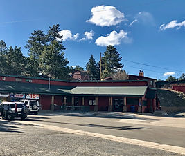 Evergreen - Retail / Storage Space for Lease