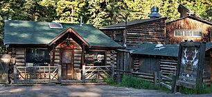 Pine - The Legendary Bucksnort Saloon
