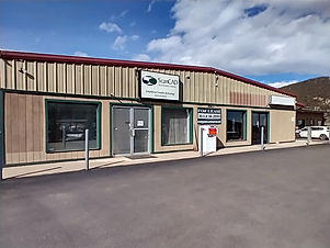 Conifer - Retail Space for Lease