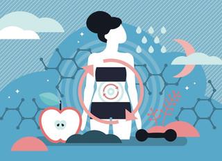 Maximizing Your Metabolism Over 40