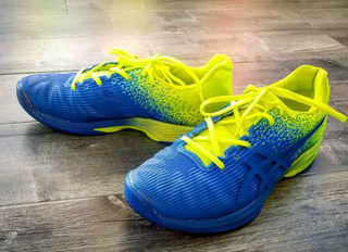 Are Your Workout Shoes Hurting You?