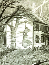 The Hanging House