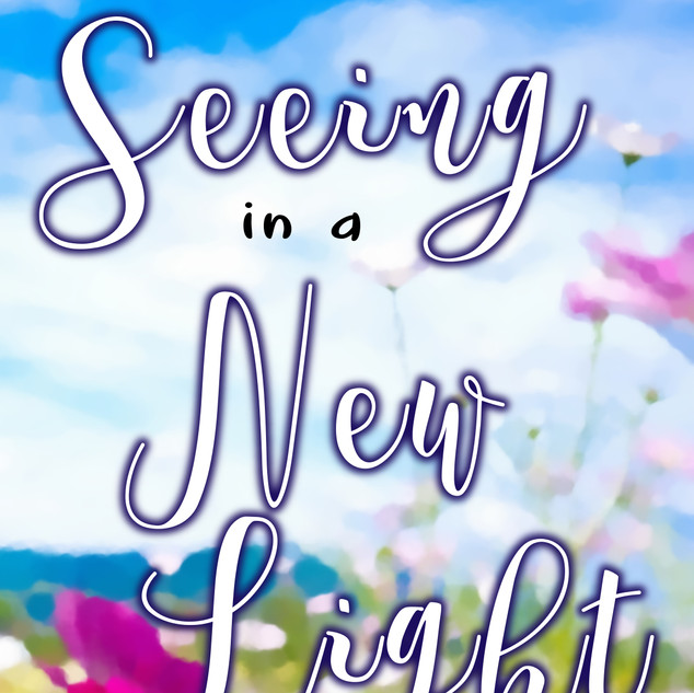Seeing in a New Light
