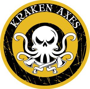 Kraken Axes-Logo-Color
