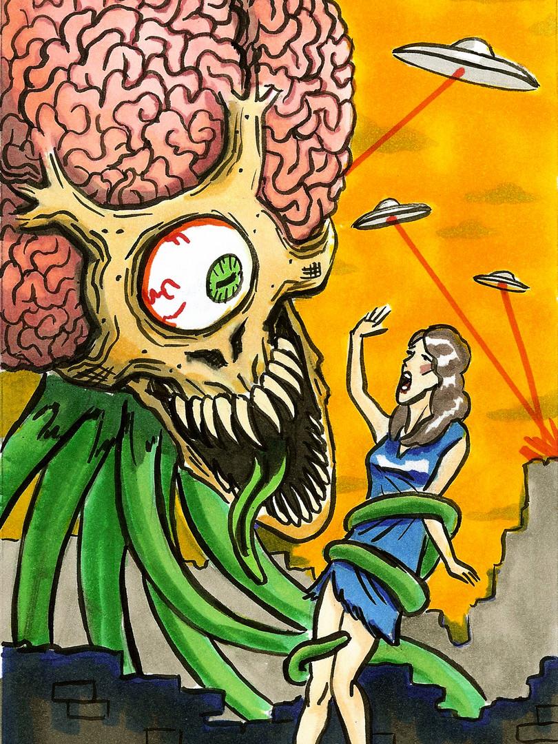 Astro Brains