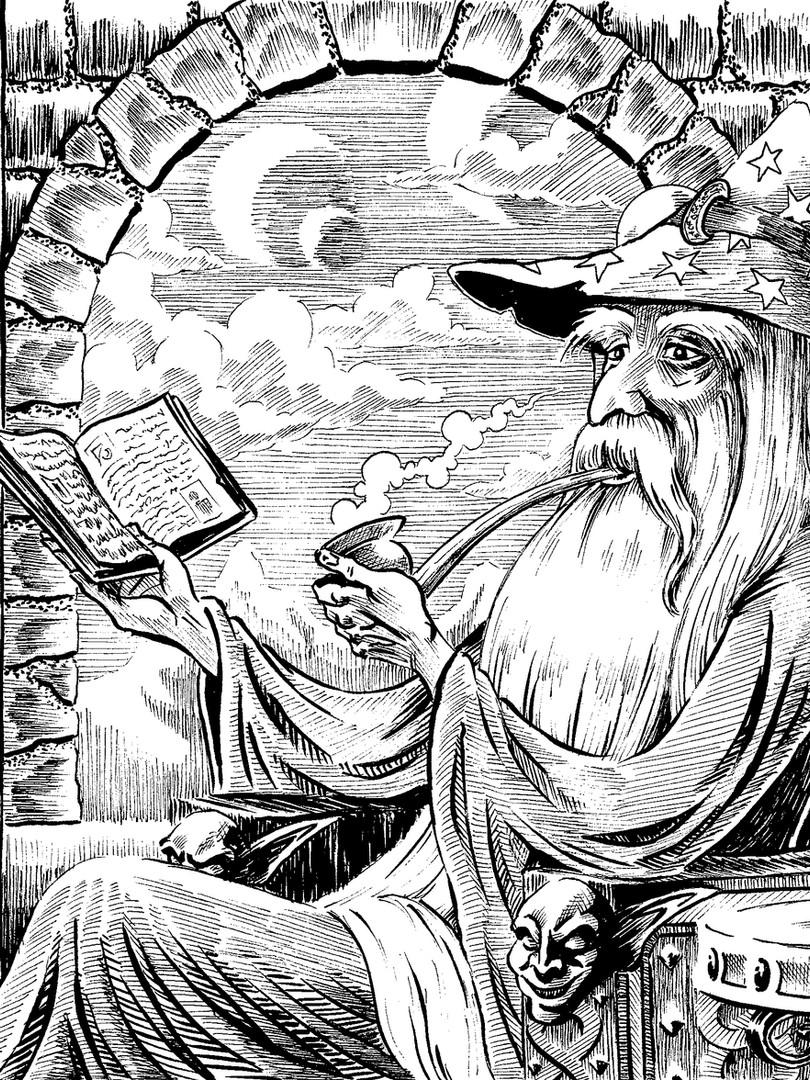 Wizard's Respite
