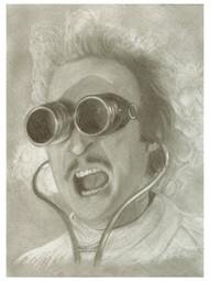 Gene Wilder's Young Frankenstein