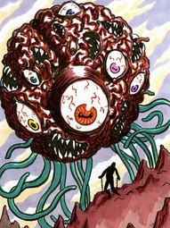 Brain Monster