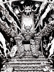 Lord of Destruction by Colin Richards -