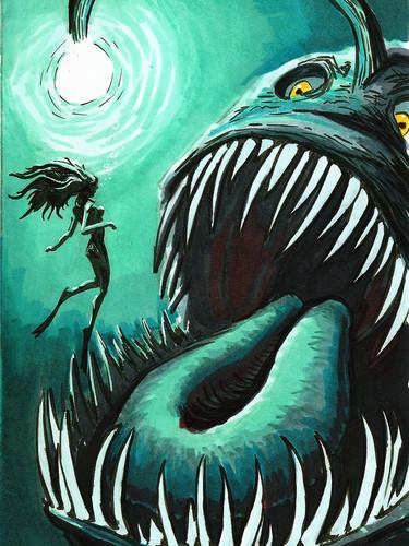 Fear the Deep