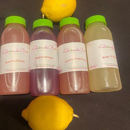 8oz Lemonade Mini Variety Pack