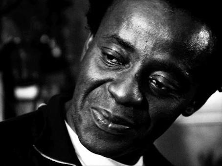 Artist Spotlight: John Akomfrah