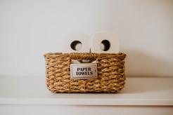 Labels - Papertowels on dresser.jpg